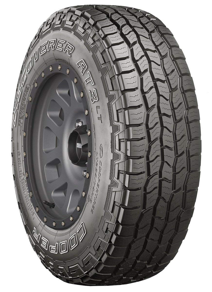 Cooper Tires Review >> Cooper Discoverer At3 Lt Review Truck Tire Reviews
