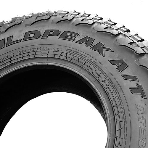 cheapest off-road tires