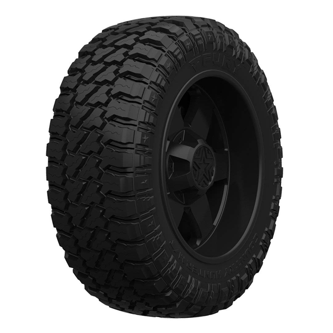 fury tires reviews