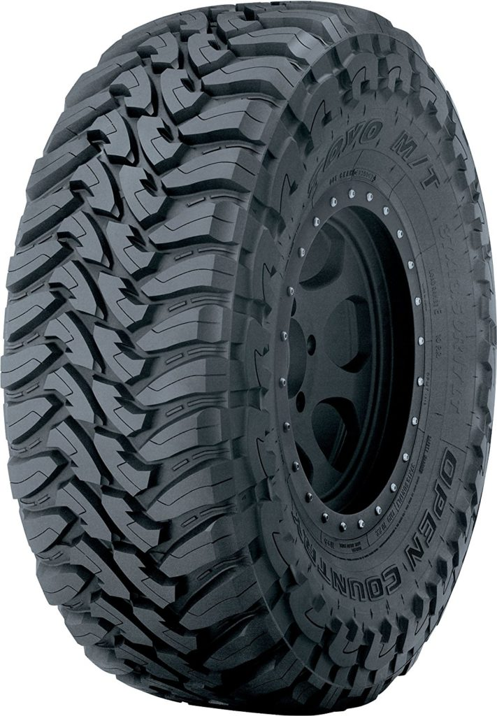 toyo open country mt review