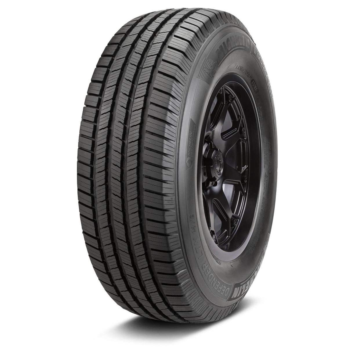 Michelin Defender Reviews >> Michelin Defender Ltx M S Review Truck Tire Reviews