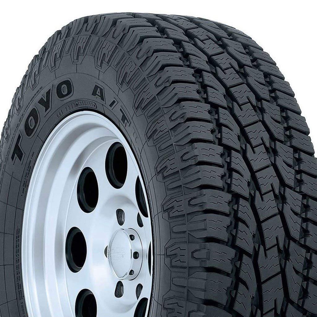 toyo open country at2 review