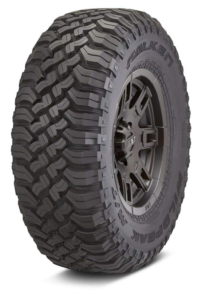 Falken Wildpeak M/T Review