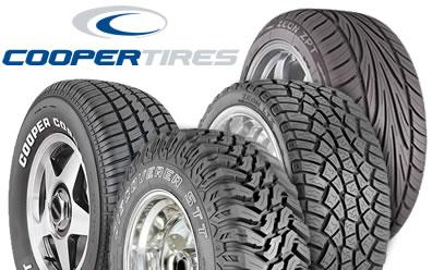 buy cooper tires online
