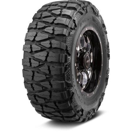 nitto truck tires