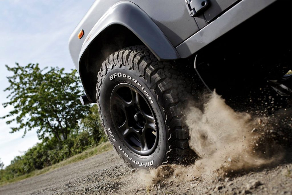The Best SUV Tires: No Matter Your Budget or Needs - Truck