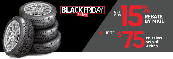 Black Friday Tire Deals Truck Tire Reviews