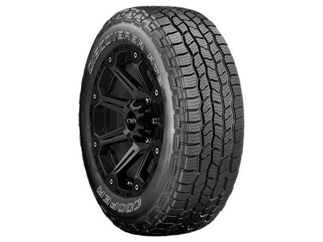 Cooper Tires Review >> Cooper Tire Discoverer At3 4s Review Truck Tire Reviews