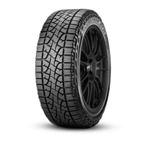 Pirelli Scorpion ATR Review