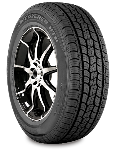 Cooper Discoverer HTP best all season truck tires