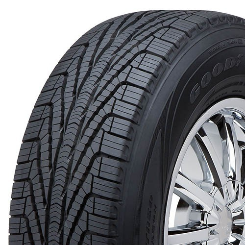Goodyear Assurance CS TripleTred All Season best all season truck tires