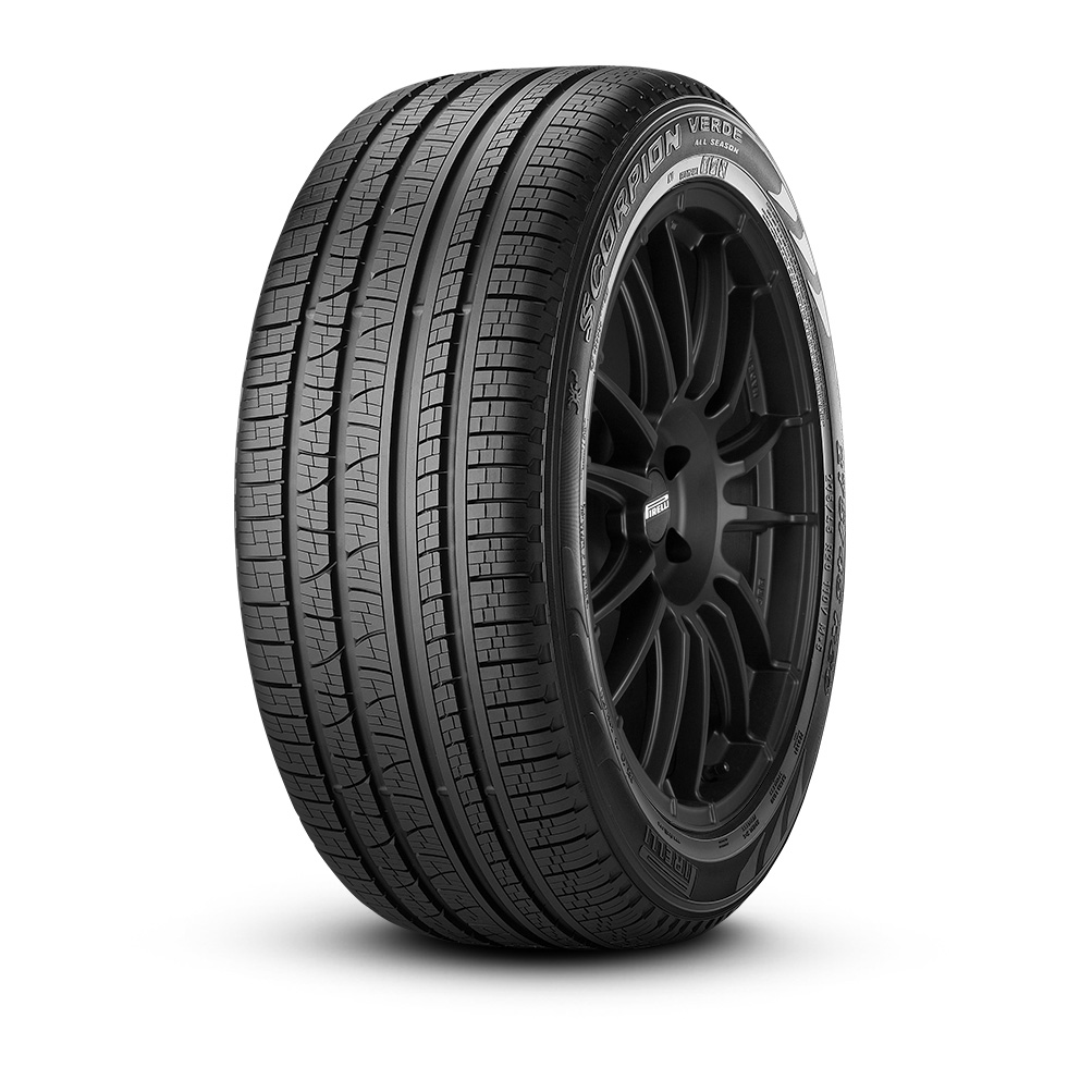 Pirelli Scorpion Verde All Season Plus best all season truck tires