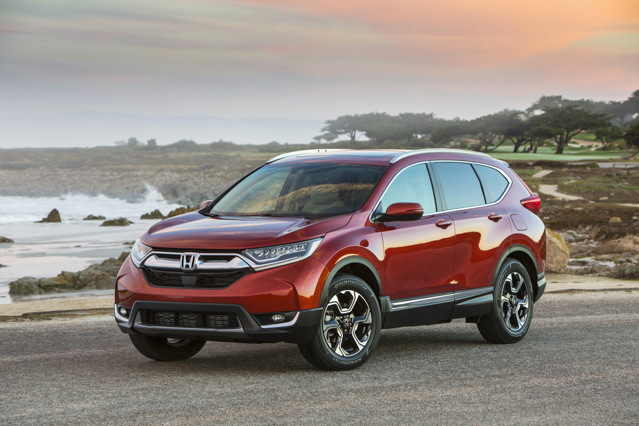 Best Tire for Honda CRV