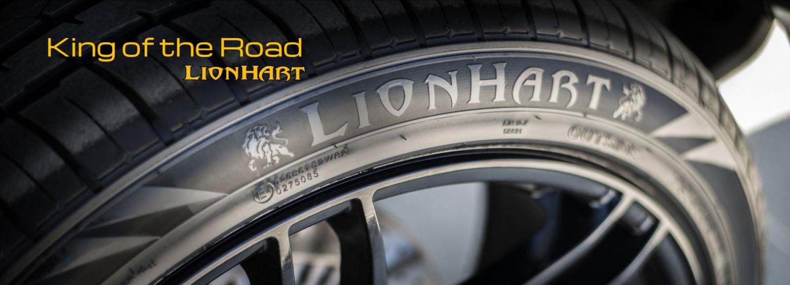 lionhart tire reviews