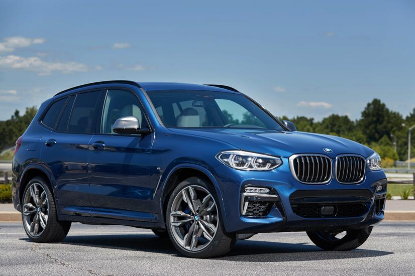 Best BMW X3 Tires