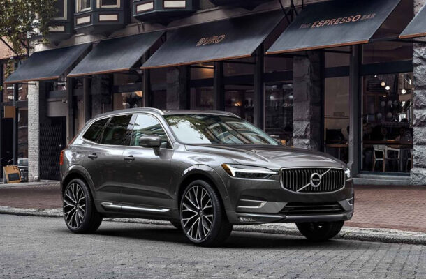 Best Volvo XC60 Tires
