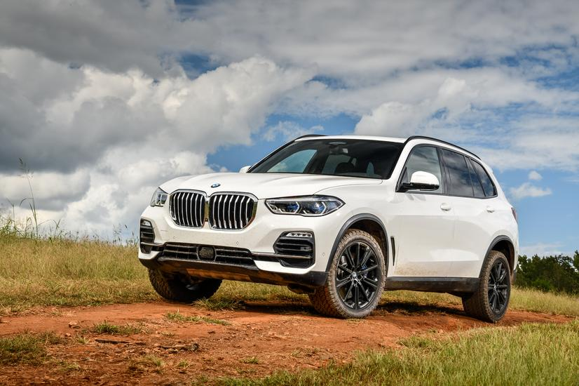 Best BMW X5 Tires